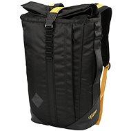 Nitro Scrambler Golden Black - City Backpack