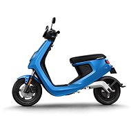NIU M1 Pro Blue - Elektroskútr