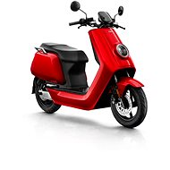 NIU N Sport Red - Electric scooter