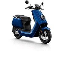 NIU N Sport blue - Elektroskútr