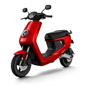 NIU M+ Sport Red - Electric scooter