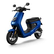 NIU M+ Sport Blue - Electric scooter