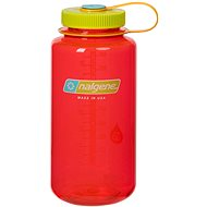 Nalgene Wide Mouth 1000 ml Pomegranate