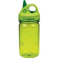 Nalgene Grip´n Gulp 350 ml Green - Láhev na pití