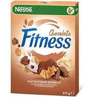 Nestlé FITNESS čokoládové snídaňové cereálie 375g - Cereálie