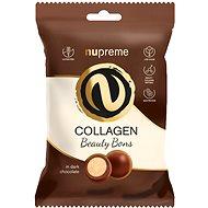 Nupreme COLLAGEN BeautyBons Dark 80g - Kloubní výživa