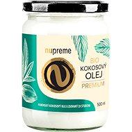 Nupreme BIO Kokosový olej 500 ml - Olej