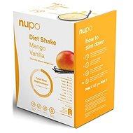 Nupo Dieta šejk Mango, vanilka, 12 porcí - Trvanlivé jídlo