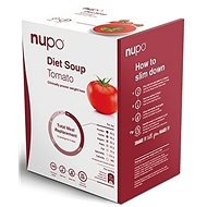 Nupo Diet Soup - Long Shelf Life Food
