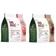 Nupo Vegan - Long Shelf Life Food