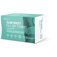 Nupo Slim Boost Fill My Tummy 60 kapslí - Spalovač tuků