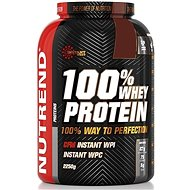 Nutrend 100% Whey Protein, 2250 g, pistácie - Protein