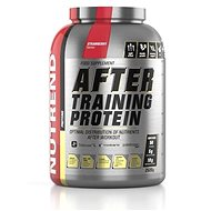 Nutrend After Training Protein, 2520 g, jahoda - Protein