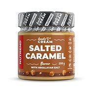Nutrend Denuts Cream 250 g, Slaný karamel - Ořechový krém