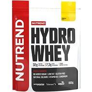 Nutrend Hydro Whey, 800 g, vanilka - Protein