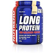 Nutrend Long Protein, 1000 g, marcipán