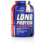 Nutrend Long Protein, 2200 g, marcipán