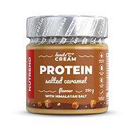 Nutrend Denuts Cream 250 g, Slaný karamel s proteinem