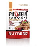 Nutrend Protein Pancake, 750 g, bez příchuti - Palačinky