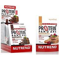 Nutrend Protein Pancake, 750 g, čokoláda+kakao + 10 x 50 g čokoláda+kakao ZDARMA - Proteinová sada