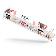 Nutrend Denuts Cream 6x 25 g, Dárkové balení