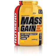 Nutrend Mass Gain, 1000 g, vanilka - Gainer