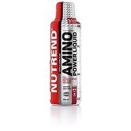 Nutrend Amino Power Liquid, 500 ml, - Aminokyseliny