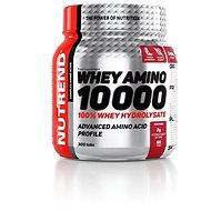 Nutrend Whey Amino 10000, 100 tablet, - Aminokyseliny