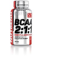 Nutrend BCAA 2:1:1, 150 tablet, - Aminokyseliny