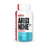 Nutrend Arginine, 120 kapslí, - Aminokyseliny