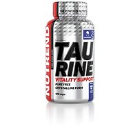 Nutrend Taurine, 120 kapslí - Aminokyseliny