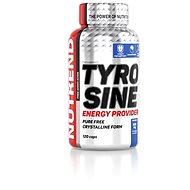 Nutrend Tyrosine, 120 kapslí, - Aminokyseliny