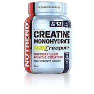 Nutrend Creatine Monohydrate Creapure, 500 g,  - Kreatin
