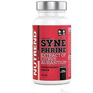 Nutrend Synephrine, 60 kapslí, - Spalovač tuků
