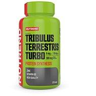 Nutrend Tribulus Terrestris Turbo, 120 kapslí, - Anabolizér