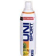 Iontový nápoj Nutrend Unisport, 1000 ml, mixfruit