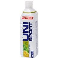 Iontový nápoj Nutrend Unisport, 1000 ml, zelený čaj+citron