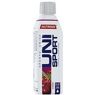 Nutrend Unisport, 500 ml, cherry - Iontový nápoj