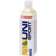 Nutrend Unisport, 500 ml, citron - Iontový nápoj