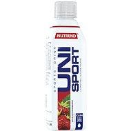 Nutrend Unisport, 500 ml, lesní jahoda - Iontový nápoj