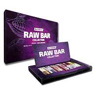 Nutrend RAW Bar Collection, 6x50 g, - Raw tyčinka