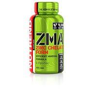 Nutrend ZMA, 120 kapslí, - Stimulant