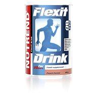 Nutrend Flexit Drink, 400 g, broskev - Kloubní výživa