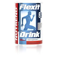 Nutrend Flexit Drink, 400g, Strawberry - Joint nutrition