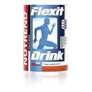 Kloubní výživa Nutrend Flexit Drink, 400 g, pomeranč