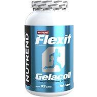 Nutrend Flexit Gelacoll, 180 kapslí, - Kloubní výživa
