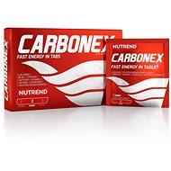Nutrend Carbonex, 12 tablet, - Energetické tablety