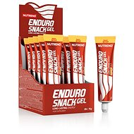 Nutrend Endurosnack, 75 g, meruňka - Energetický gel