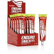 Nutrend Endurosnack, 75g, Green Apple - Energy gel
