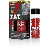 Nutrend Fat Direct, 60 capsules - Fat burner